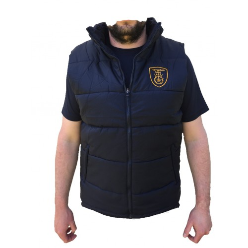 Hampshire Body Warmer 2019