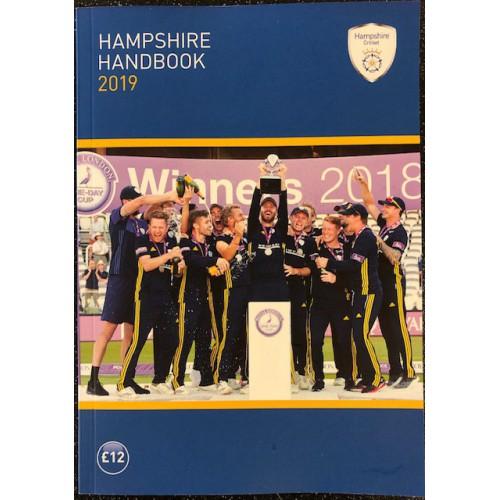 Hampshire Handbook 2019