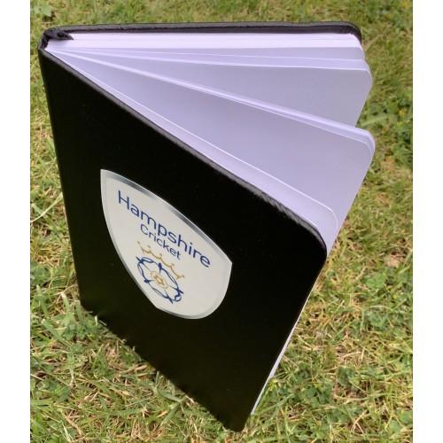 Hampshire A6 Pocket Book