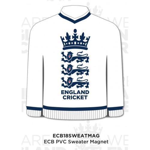 England Shirt Magnet