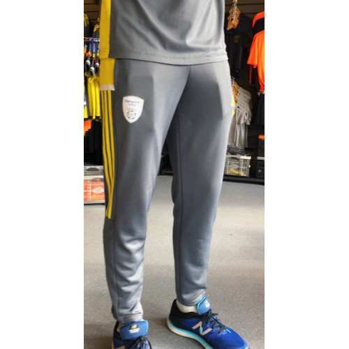 Hampshire Slim Fit Training Track Pants 2020