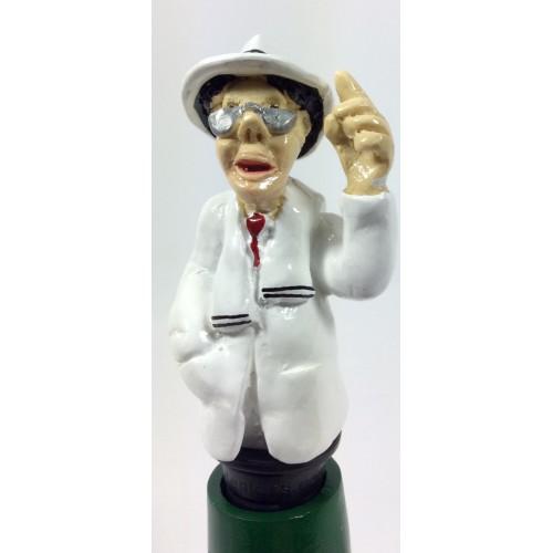 Umpire Wine Stopper