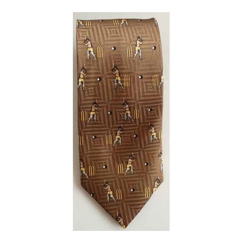 Nostalgic Tie (Beige)